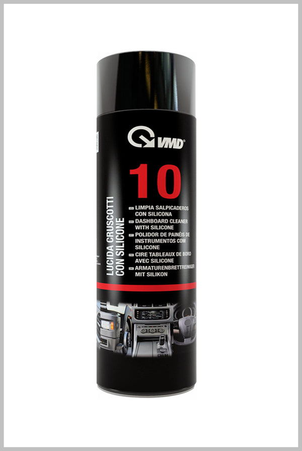 Dashboard Cleaner Shiner 600ML