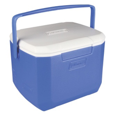 16 QUART EXCURSION® COOLER Blue