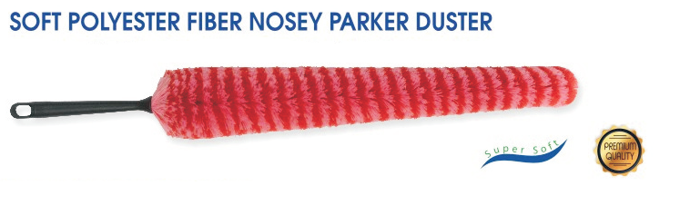 Histar Soft Polyester Fiber Nosey Parker Duster