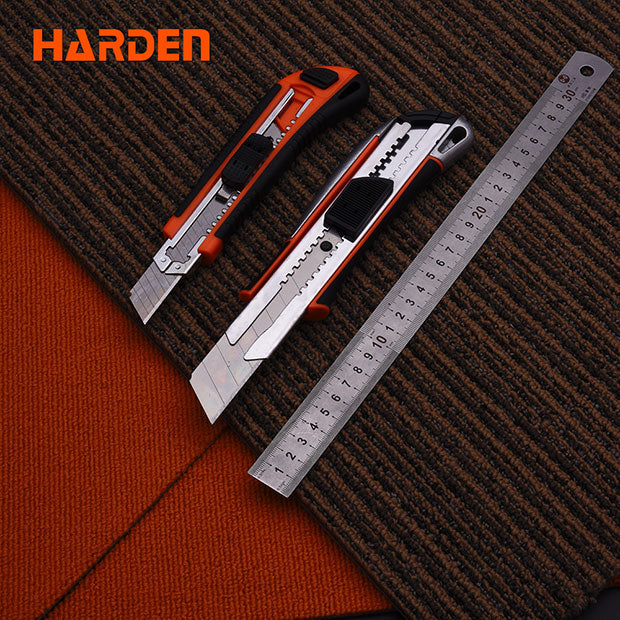 Harden 25mm Heavy Duty Metal Knife