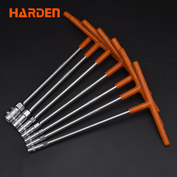 Harden T Type CRV Wrench 12mm