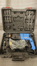 Semprox 26mm Rotary Hammer Drill Machine 900w