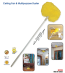 Histar Ceiling Fan & Multipurpose Duster