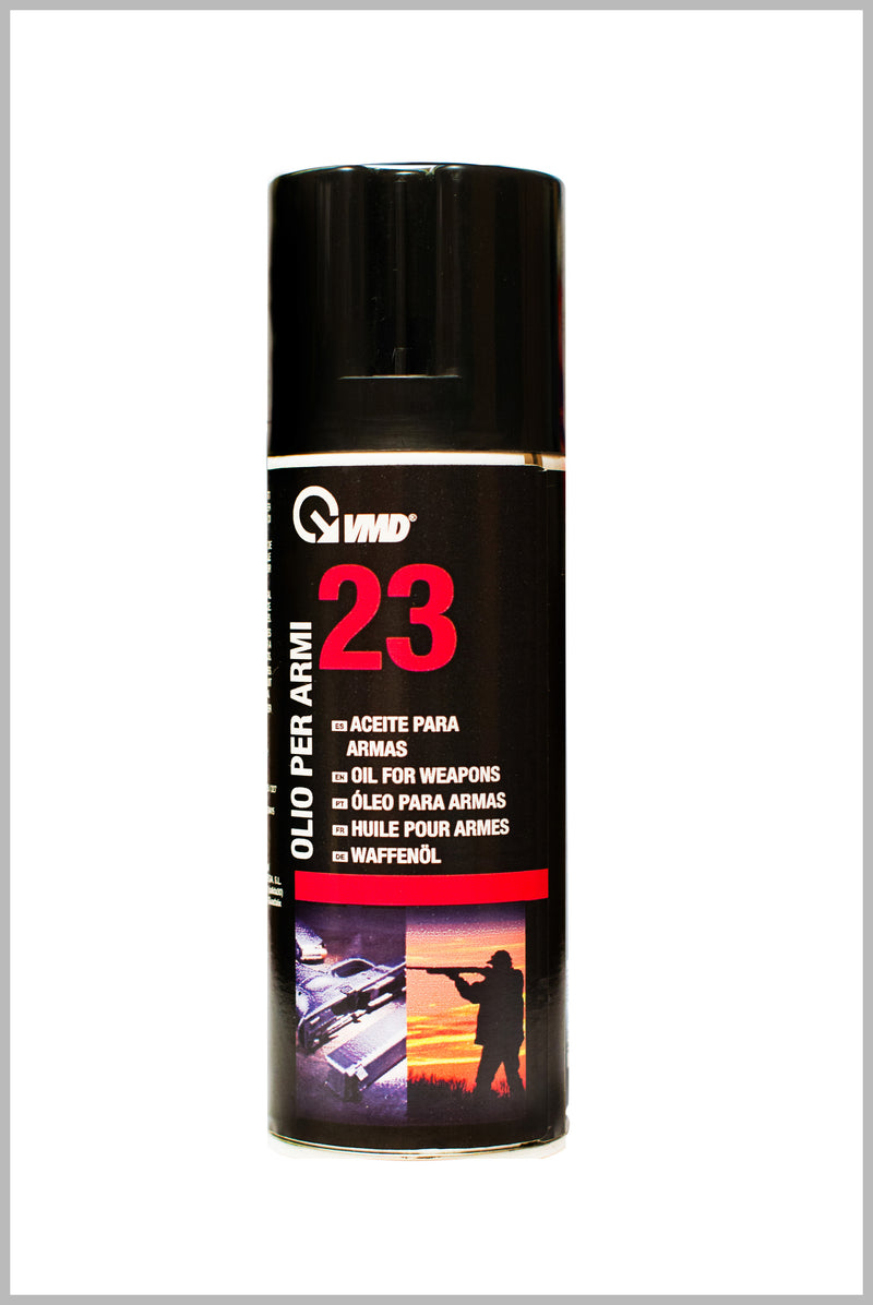 Lubricating Agent for Weapon 200ML