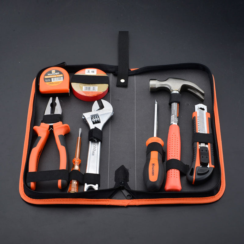 Harden 8Pcs Repairing Tools Set