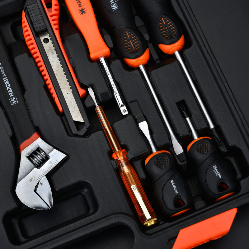 Harden 62 Pcs Repairing Tools Set