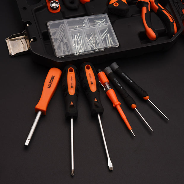 Harden 39pcs Reparing Tools Set