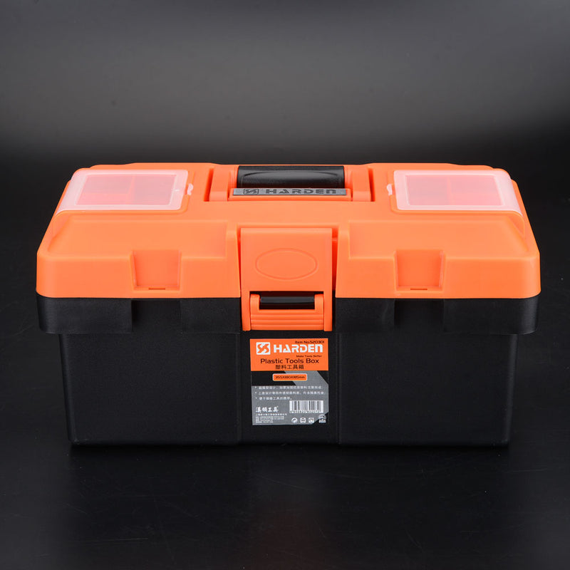 Harden Plastic Tools Box 440x230x200mm