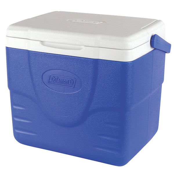9 QTR EXCURSION COOLER BLUE
