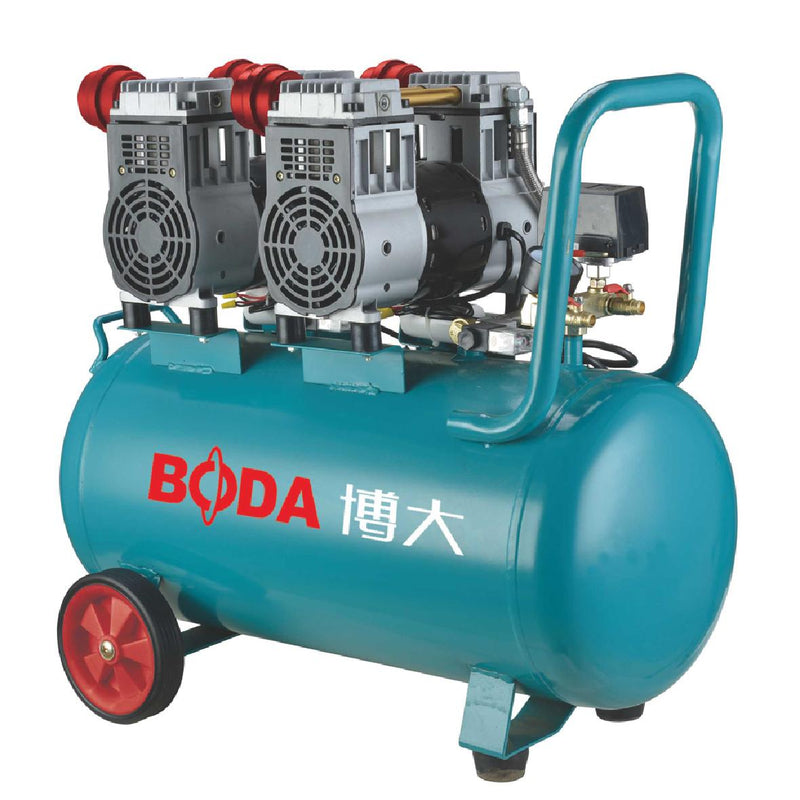 BODA AIR COMPRESSOR MUTE MC1-50