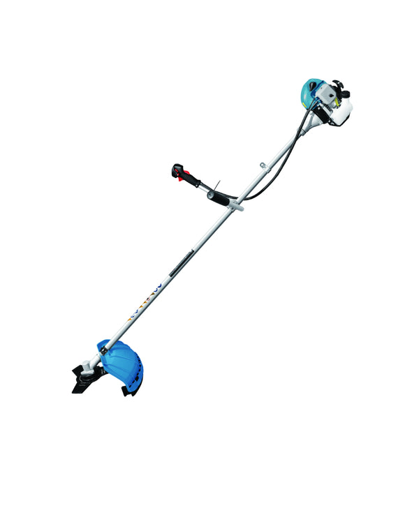 DONGCHENG PETROL BRUSH CUTTER, 7.9Kg