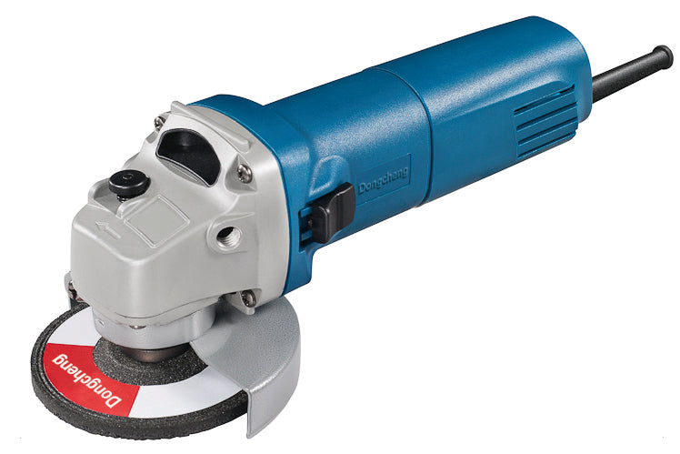 "DONGCHENG ANGLE GRINDER, 4"", 850W"