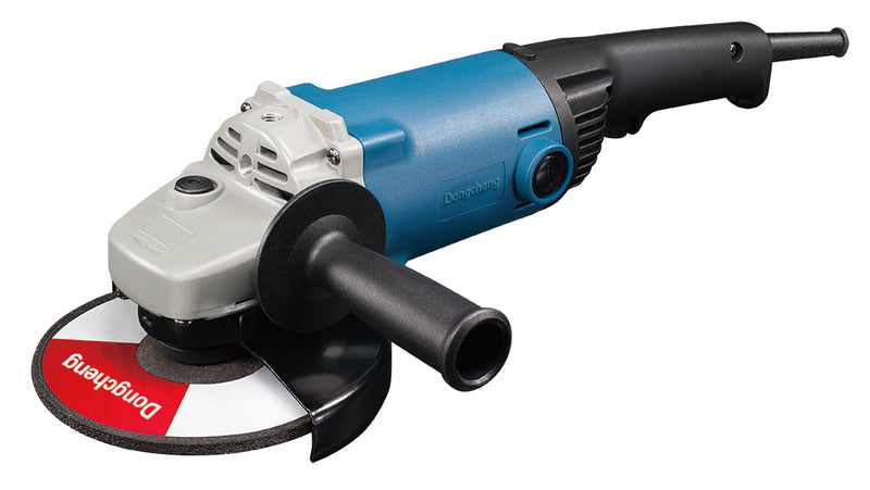 DONGCHENG ANGLE GRINDER, 6‰۝, 1200W