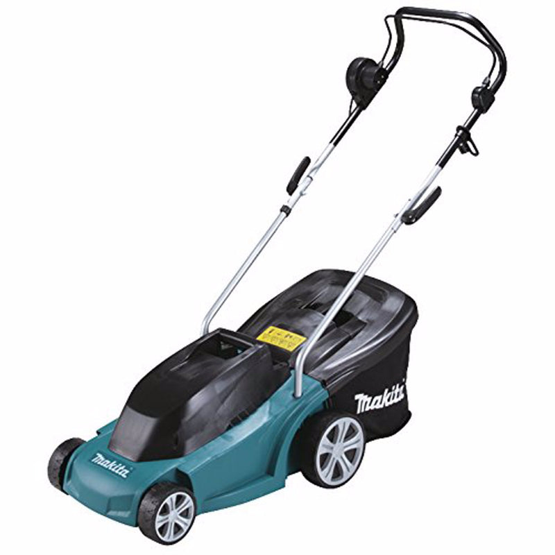 "Makita Electric Lawn Mower 13"" 1200W ELM3320"