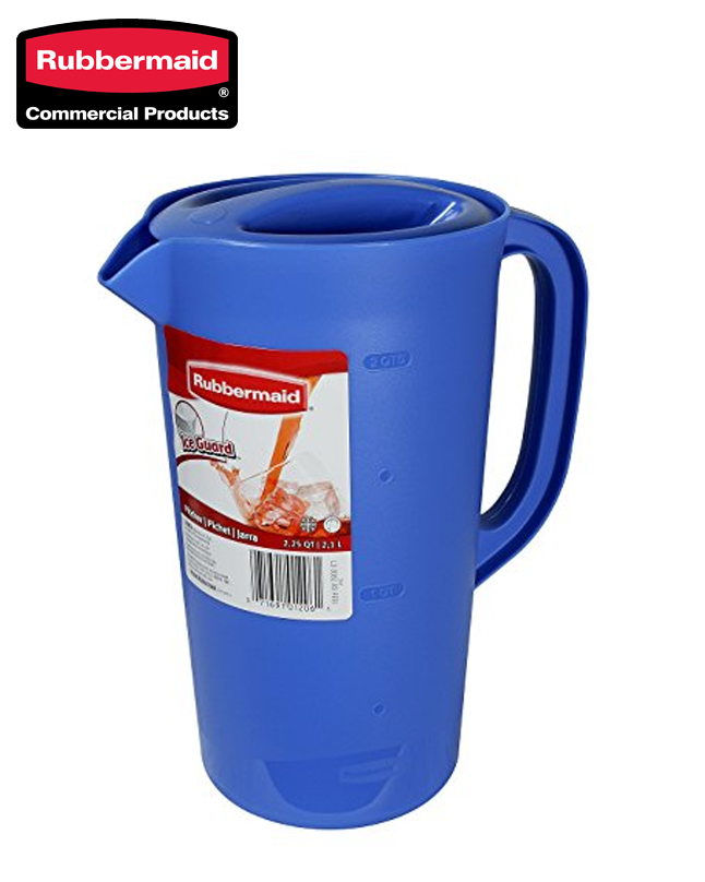 Closed Strainer Pitcher 2.1L