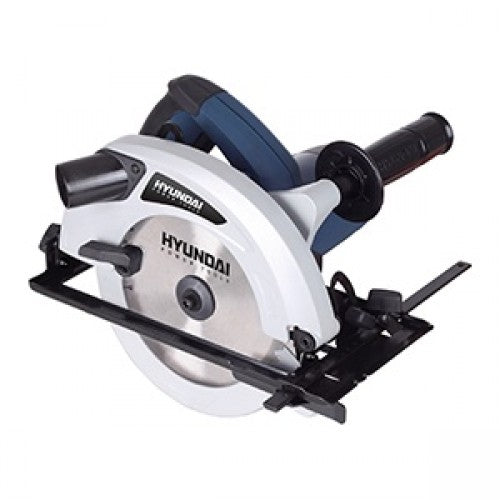 Hyundai Circular Saw 185mm 1200W