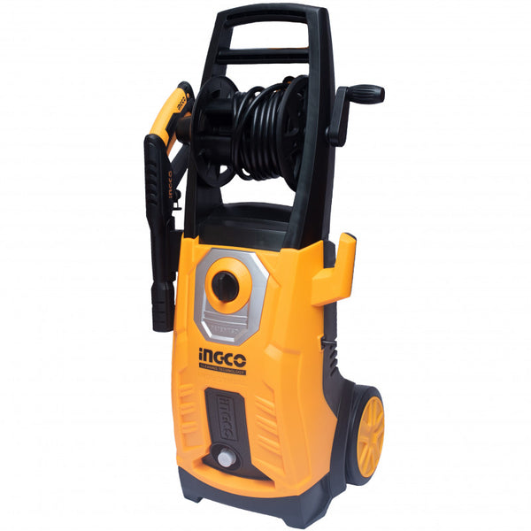 Ingco High pressure washer 2500W 160bar