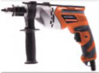 Harden Impact Drill 13mm 850W