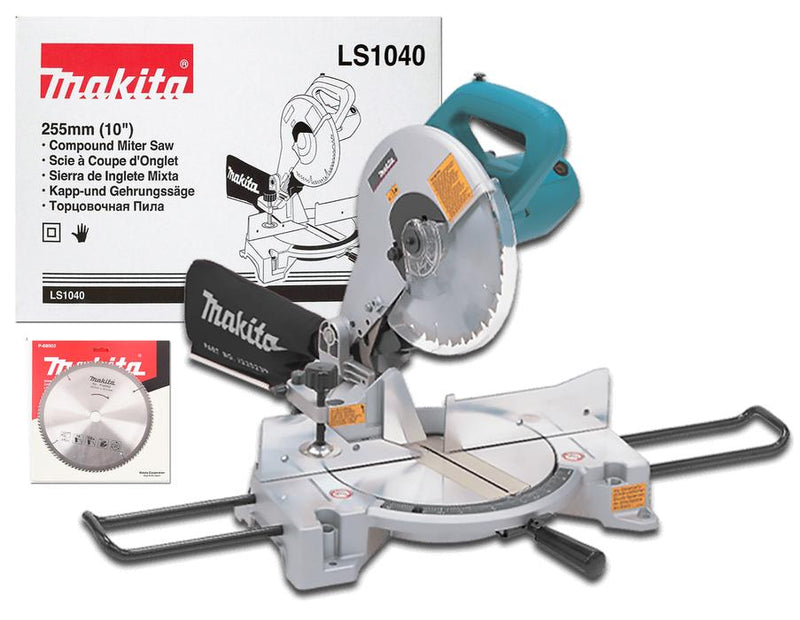 Makita Miter Saw  1650W LS1040