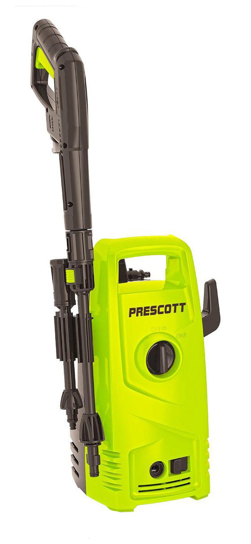 Prescott High Pressure Washer 80Bar P-JW18+ / QUICK