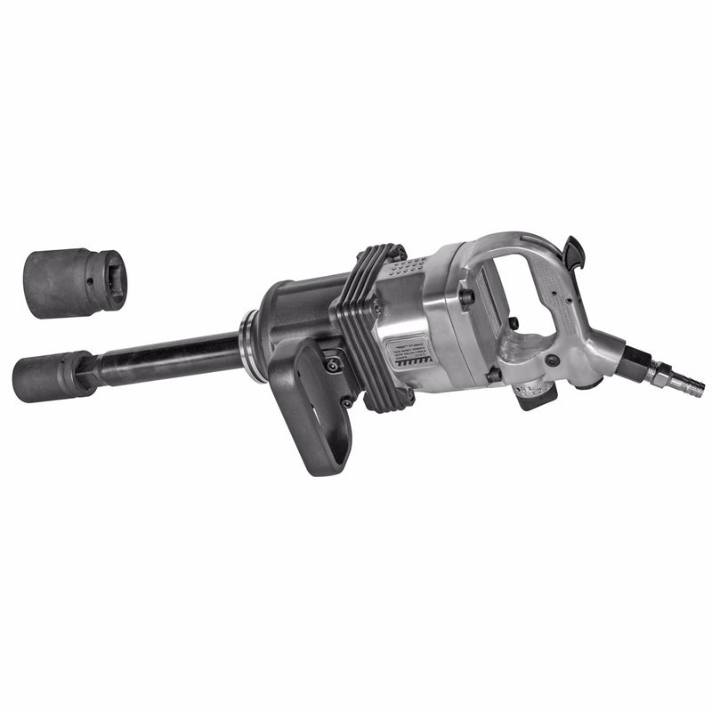 "Prescott 1"" Pneumatic Impact Wrench 3600rpm PAT0325402+"