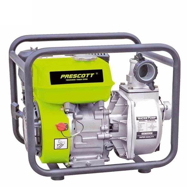 "Prescott 4"" Gasoline Water Pump PG0617701+"