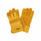 "Prescott COW SPLIT LEATHER GLOVES 10.5"" PSGC110"