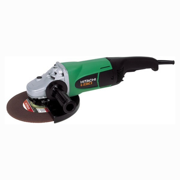 HITACHI DISC GRINDER 2300W