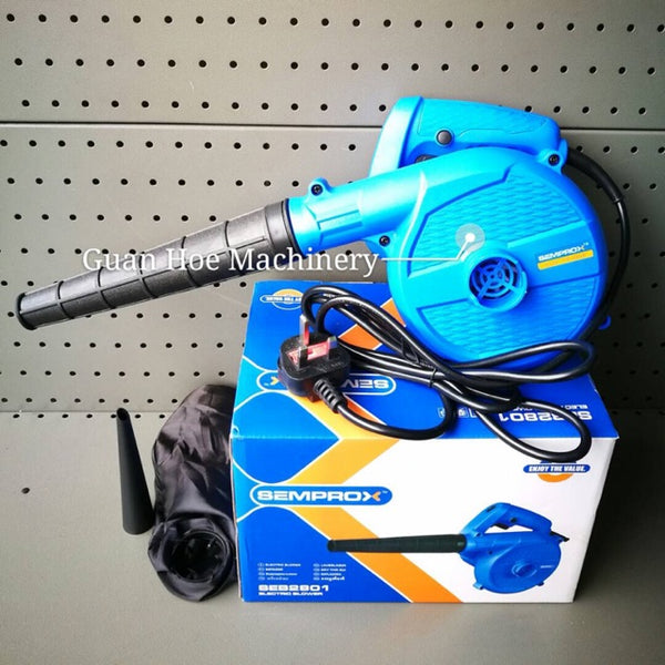 Semprox Electric Blower 6oow Variable Speed
