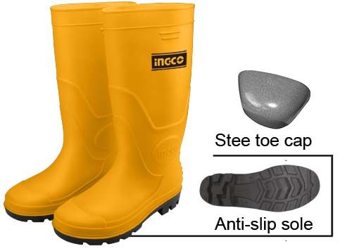 Ingco Safety Boots B