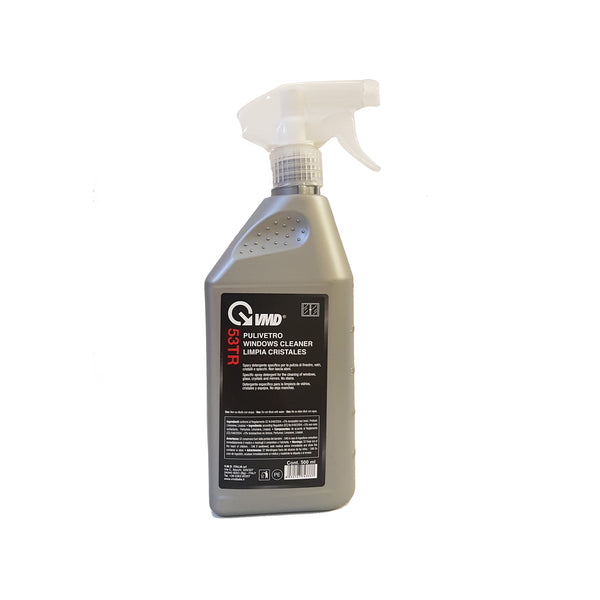 Window Cleaner (Trigger Type) 500ML