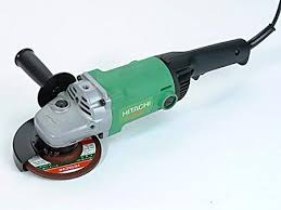 HITACHI DISC GRINDER 1200w
