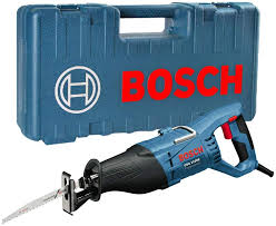 Bosch Reciprocating/Sabre Saw, 20-230mm, 1100W, GSA1100E Professional