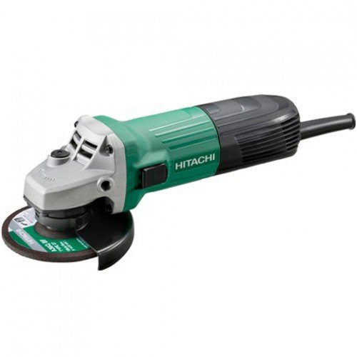 "HITACHI DISC GRINDER 100mm (4"") 600W"