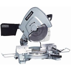 HITACHI MITER SAW 1640W