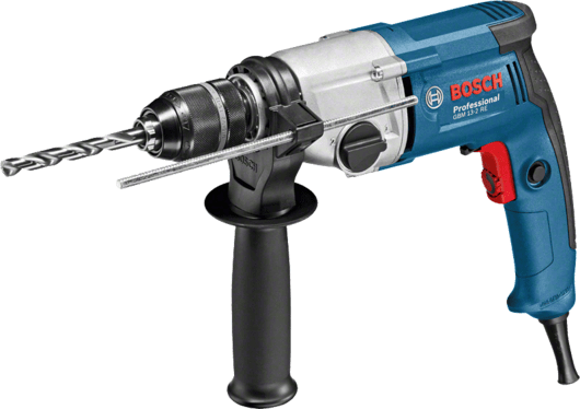 Bosch Drill, 13mm, 750W, GBM13-2RE Professional