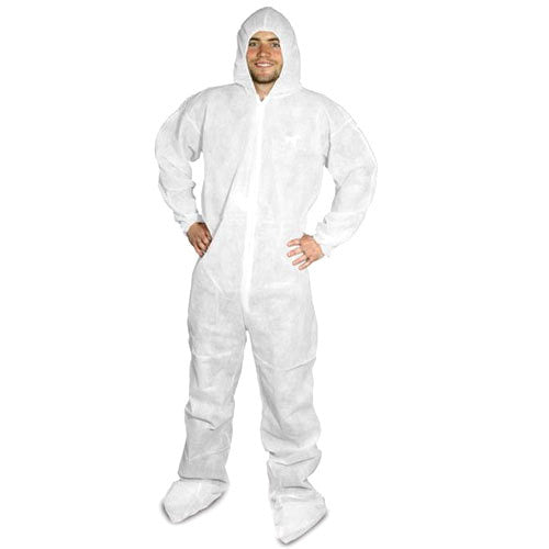Protective Coverall Suit (Pack of 2)