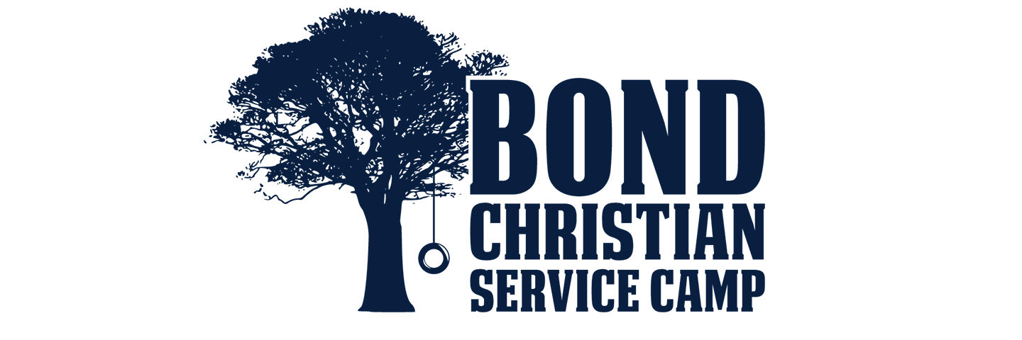 Bond Christian Service Camp