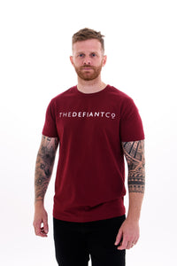 The Defiant Co - Short Sleeve T-Shirt