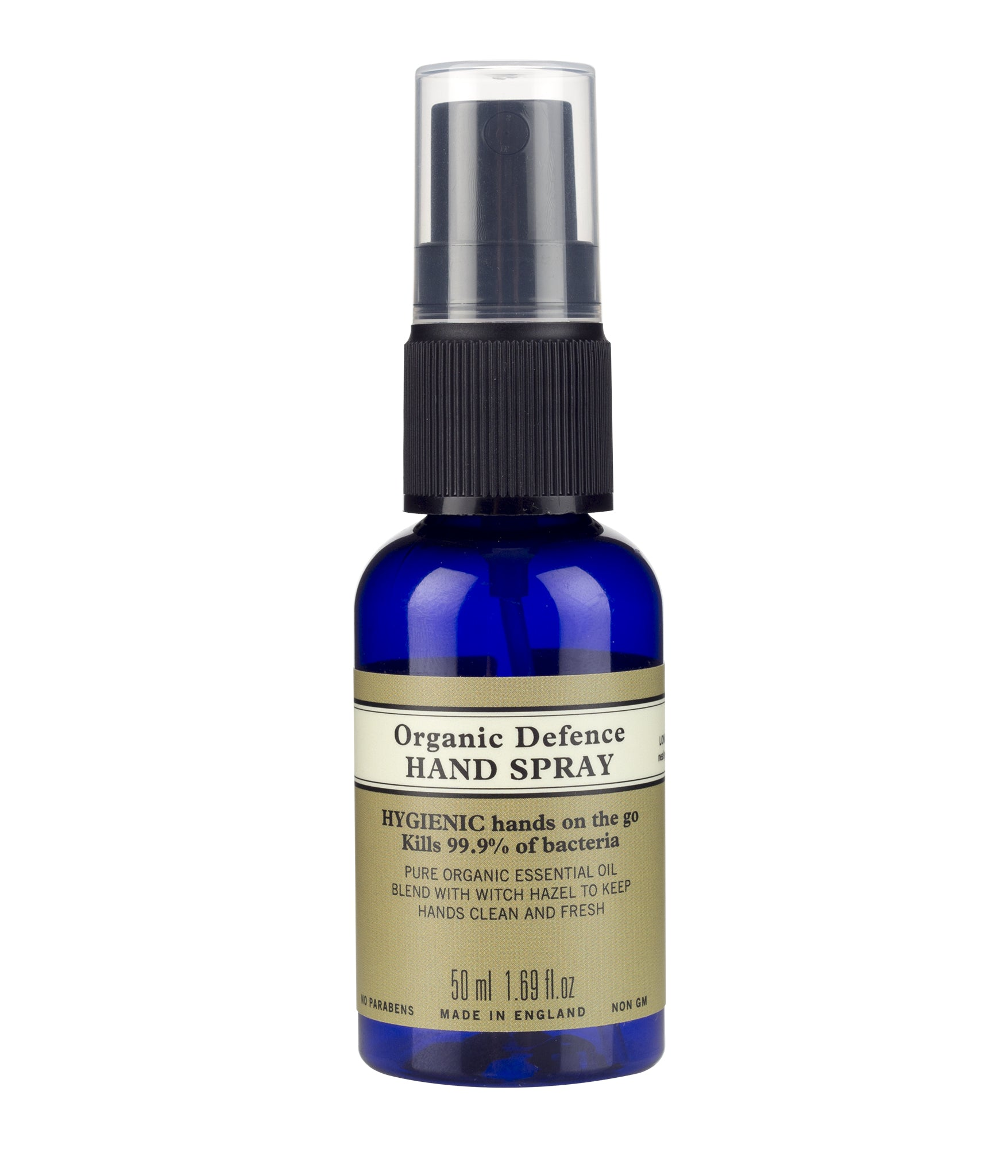Organic Defence Hand Spray by Neal's Yard Remedies