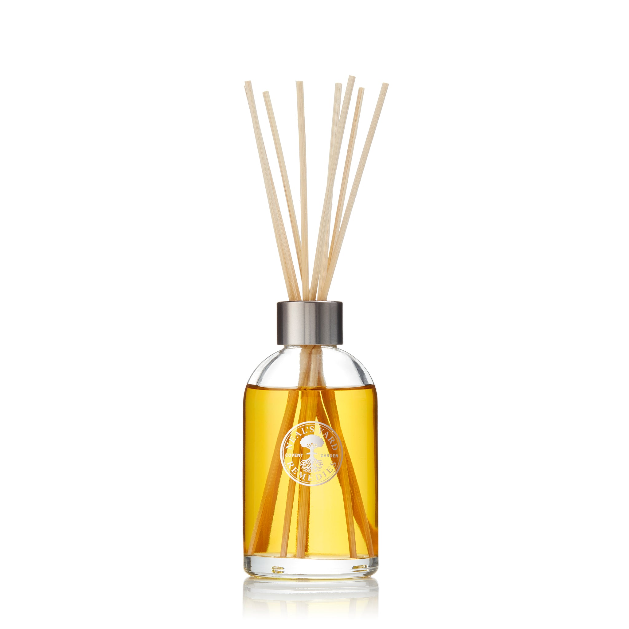 Organic Aromatherapy Reed Diffuser - Calming by Neal's Yard Remedies