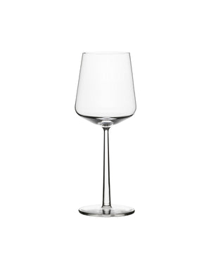 Essence Red Wine Glass x 2 by Iittala
