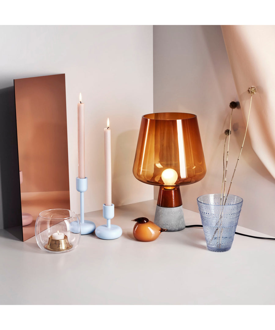 Leimu Lamp 300mm (Copper) by Iittala
