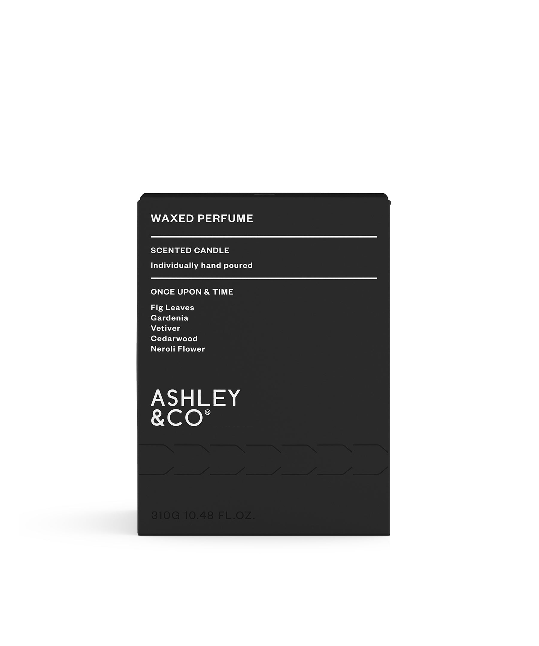 Once Upon & Time Waxed Perfume by Ashley & Co.