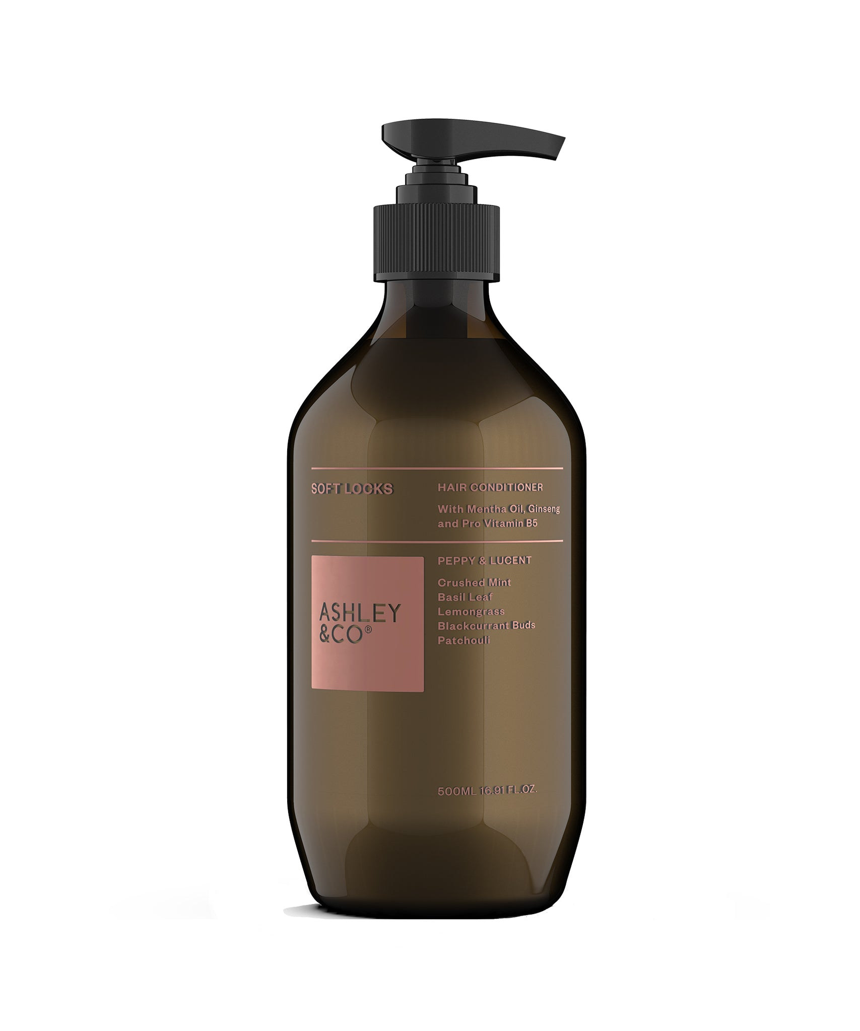 Soft Locks Conditioner by Ashley & Co