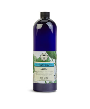 Revitalising Orange Flower Conditioner 950ml by Neal's Yard Remedies