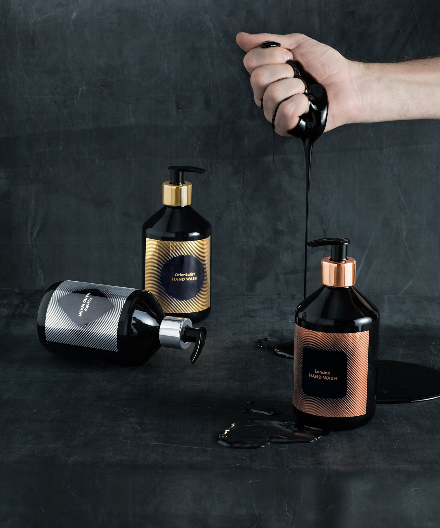 Eclectic London Hand Wash by Tom Dixon