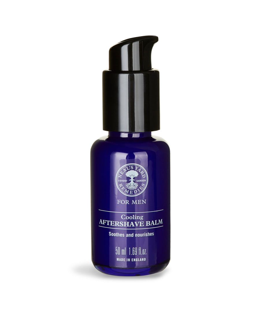 Calming Aftershave Balm by Neal's Yard Remedies