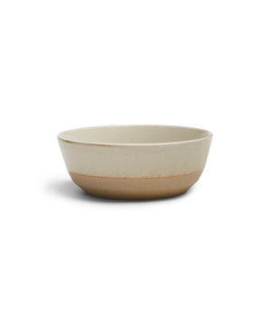 CLK-151 Bowl Ø140mm (White) by Kinto