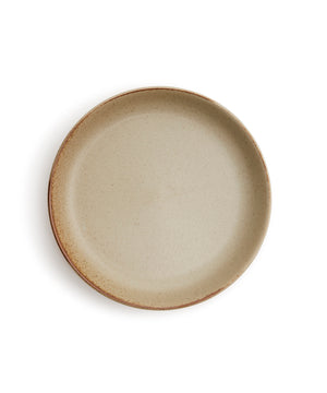 CLK-151 Deep Plate Ø210mm (Beige) by Kinto